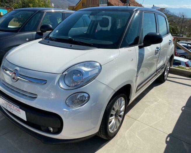 FIAT 500L 1.3 MJT 85 CV Pop Star